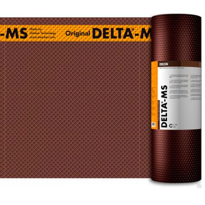Профилированная мембрана Delta MS