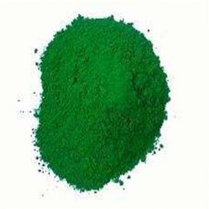 Пигмент Ceresit зеленый 02 3 л
