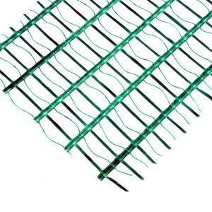 Геомат противоэрозионный ГМ-3 зеленый
