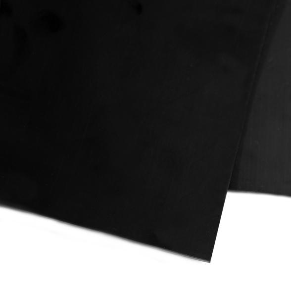 Геомембрана HDPE/LDPE гладкая без термоскрепления