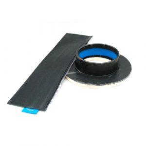 Карман для гертметика EPDM Carlisle 20.32 мм