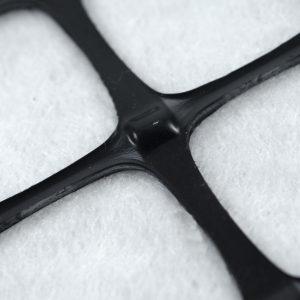 Георешетка полипровиленовая двуосная СД с геотекстилем
