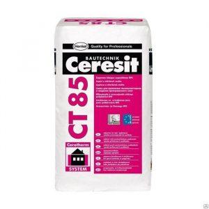 Клей полиуретановый Ceresit CT 85 25 кг