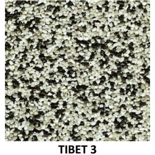 Штукатурка мозаичная Tibet3 (1.4-2.0) Ceresit CT 77 25 кг