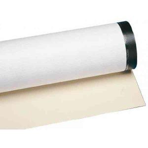 Мембрана ТПО неармированная Bauder Thermoplan TTL15