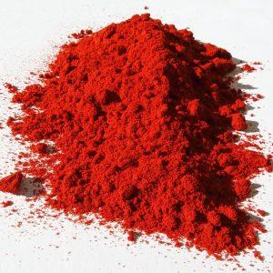 Пигмент Ceresit красный 02 3 л
