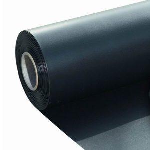 Плёнка ПВХ, толщина 1 мм, ширина 8 х 20 м