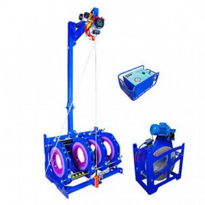 Гидравлический аппарат для стыковой сварки ССПТ-1600 (Volzhanin 1600)