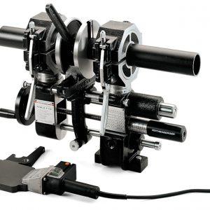 Аппарат с механическим приводом для стыковой сварки труб РОВЕЛД Р110