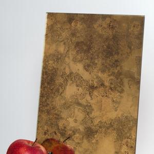 Зеркало Состаренное K-1 Gold 2440x1830x5 мм