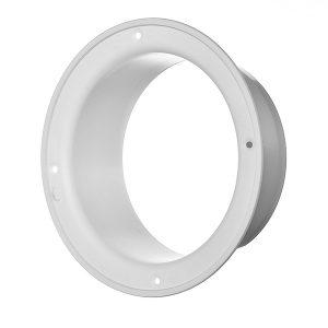 Фланец круглый для воздуховода, d=1600 мм
