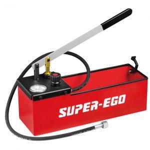 Ручной испытательный насос TP120 Super-Ego