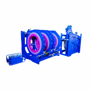 Гидравлический аппарат для стыковой сварки ССПТ-1000 (Volzhanin 1000)