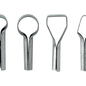Лезвия к хасто - инструменту (для срезания излишков шнура)