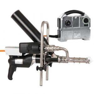 Ручной сварочный экструдер GMEK/GMAK-350