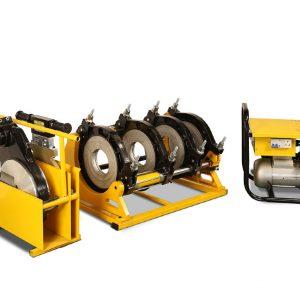 Гидравлический аппарат для стыковой сварки NFRH 250 RWH