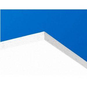 Гигиеническая потолочная акустическая панель Hygiene Advance А 1200х600 40