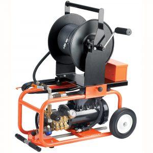 Прочистной аппарат JM-1450 1,5кВт(220В) 103бар 7,7л/мин