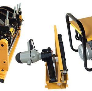 Аппарат для сварки труб из полиэтилена RMT 75-250-4 hydraulic