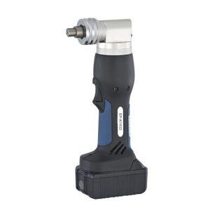 Аккумуляторный труборасширитель для PEX фитингов системы типа REHAU