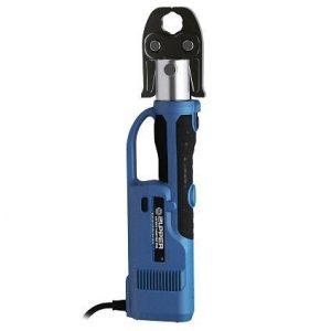 Электрический пресс для трубных фитингов CZ-1550