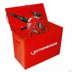 Ящик транспортировочный Rothenberger (700х350х500 мм)