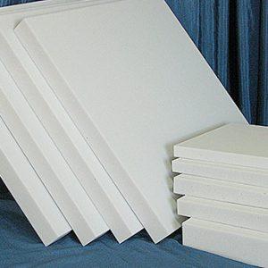 Крупноформатная стеновая акустическая панель ЭхоКор 250