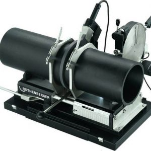 Аппарат для стыковой сварки с механическим приводом Ровелд P250 A2
