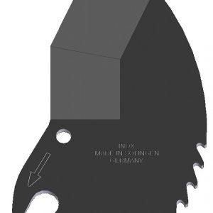Запасное лезвие для ножниц Zenten 35мм