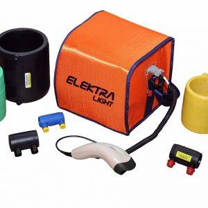 Аппарат для электромуфтовой сварки RITMO ELEKTRA LIGHT