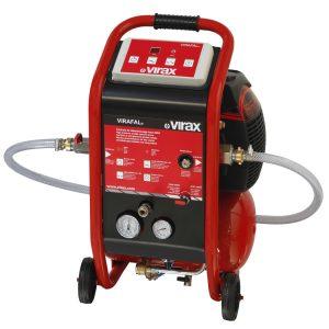 Высокопроизводительный промывочный компрессор VIRAFAL®