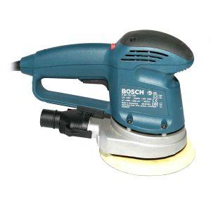 Эксцентриковая шлифовальная машина Bosch GEX 150 AC