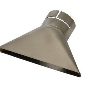 Щелевая насадка 150мм х12мм для нагрева для ERON