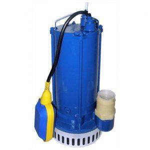 Насос центрбежный погружной для загрязненных вод Эл.насос Гном 16-16 Д 220В
