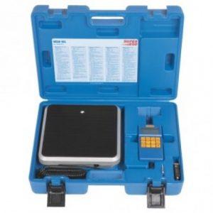Электронные цифровые весы для хладагента SEGO SCL (Сего SCL)