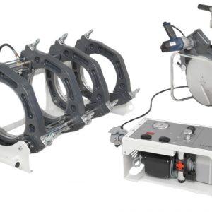 Сварочный автомат для труб HURNER SmartLine 160