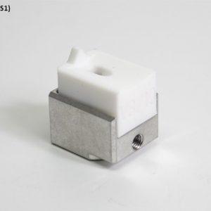 Насадка для стыкового шва для Weldplast S1