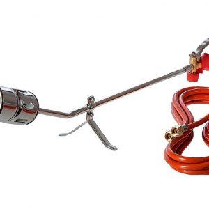 Горелка для кровельных работ шланг 5м Rothenberger