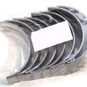 Комплект вкладышей 40мм для BASIC-EASY LIFE 160 (8 полуколец)