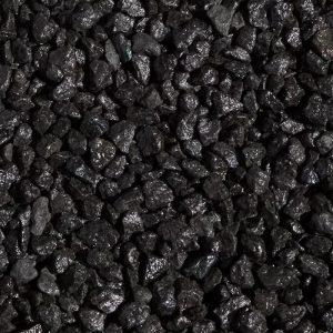 Декоративный гранит, чёрный (5 кг)