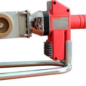 Раструбный сварочный аппарат CT-32GF серия Medium