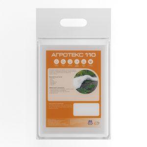 Укрывной материал для сельского хозяйства Агротекс 110
