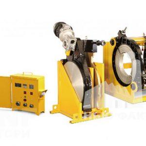 Гидравлический аппарат для стыковой сварки NFRH 400 RWH