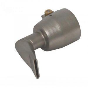 Щелевая насадка 20мм х90 для сварки внахлёст для RION