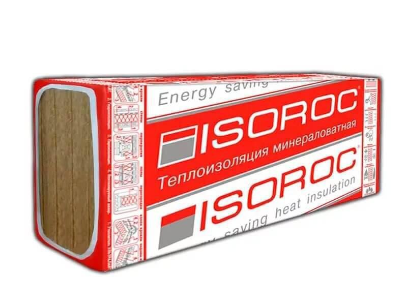 Изорок Изовент - Л 1000x500|600x160 мм