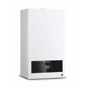 Настенный газовый отоплительный котел Logamax U024 K