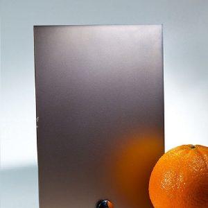 Зеркало Сатинированное бронза 2550x1605x4 мм
