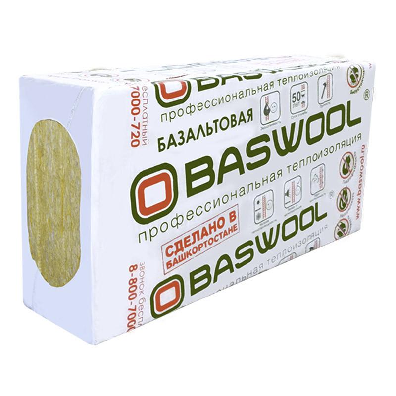 Baswool Руф В 180 1200x600x50 мм