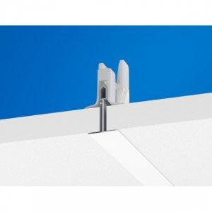 Гигиеническая потолочная акустическая панель Hygiene LabotecAir A 1200х600 40