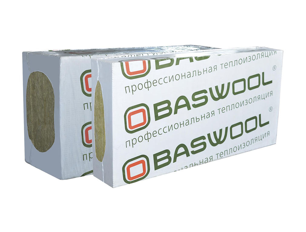 Baswool Стандарт 80 1200x600x150 мм